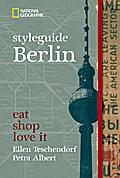 styleguide Berlin; eat, shop, love it; Nation ...