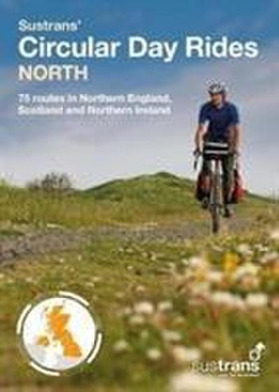 Sustrans' Circular Day Rides North