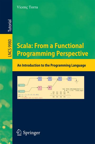 Scala: From a Functional Programming Perspective