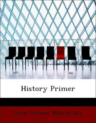 History Primer