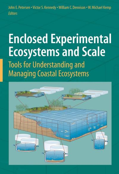 Enclosed Experimental Ecosystems and Scale