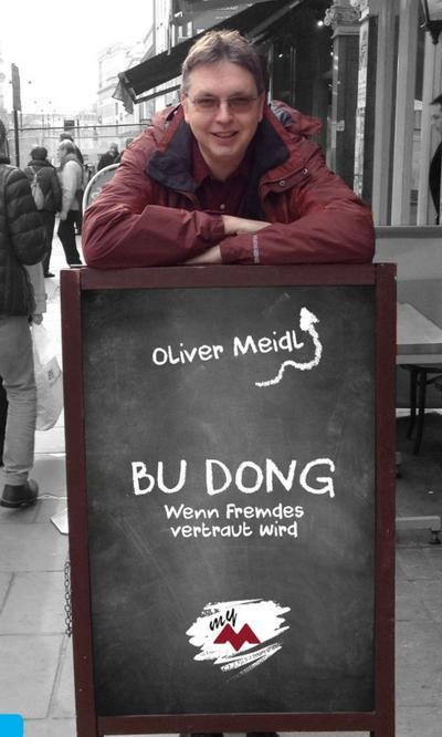 BU DONG (Deutschsprachige Ausgabe)