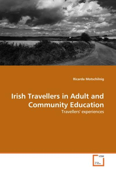 Irish Travellers in Adult and Community Education
