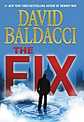 The Fix (Memory Man series, Band 3)