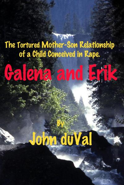 Galena and Erik