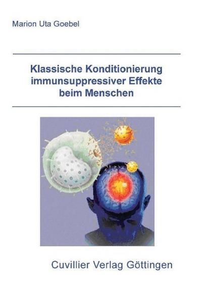 Klassische Konditionierung immunsuppressiver Effekte beim Menschen
