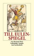 Ein kurzweiliges Buch von Till Eulenspiegel aus dem Lande Braunschweig