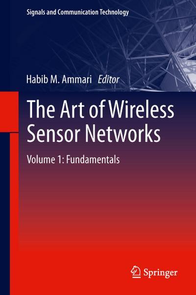 The Art of Wireless Sensor Networks