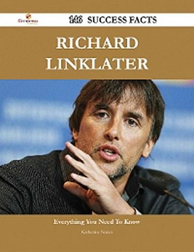 Richard Linklater 146 Success Facts - Everything you need to know about Richard Linklater