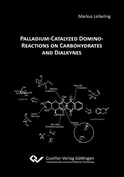 Palladium-Catalyzed Domino-Reactions on Carbohydrates and Dialkynes