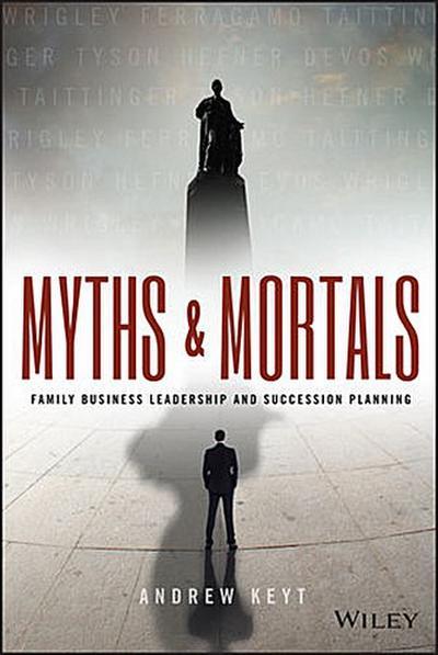 Myths and Mortals