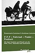 F-F-F - Fahrrad - Fiedel - Freiheit