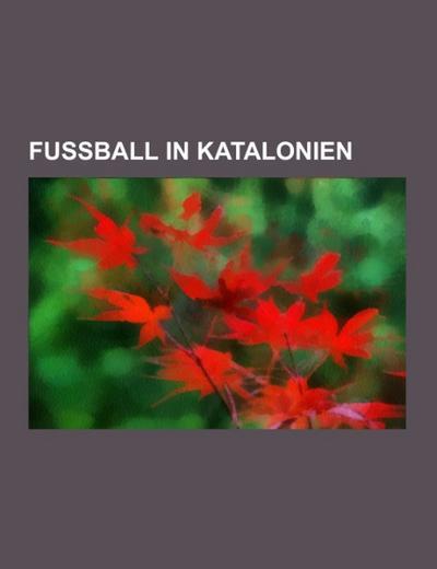 Fußball in Katalonien