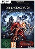 Shadows, Awakening, 1 DVD-ROM