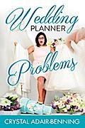 Wedding Planner Problems