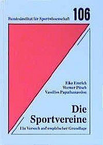 Die Sportvereine
