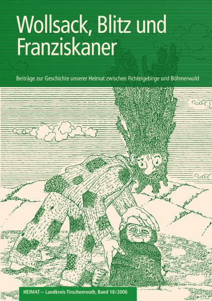 / Wollsack, Blitz und Franziskaner /  9783937117485