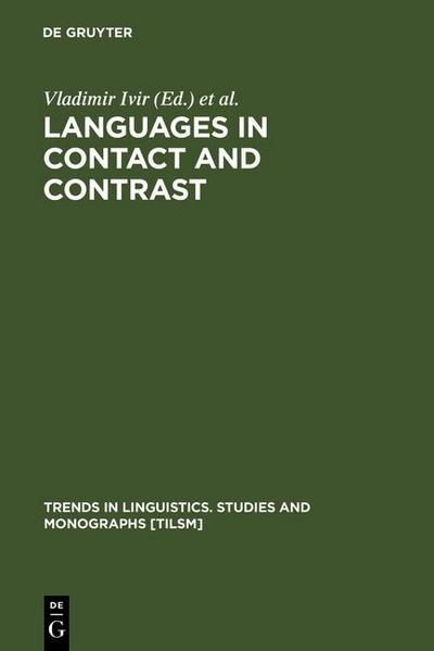 Languages in Contact and Contrast