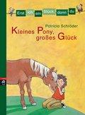 Erst ich ein Stück, dann du - Kleines Pony, g ...