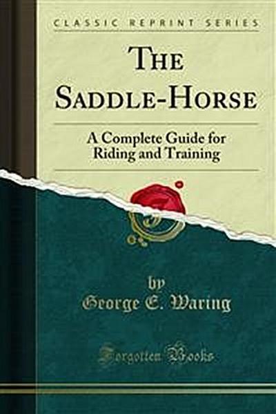The Saddle-Horse