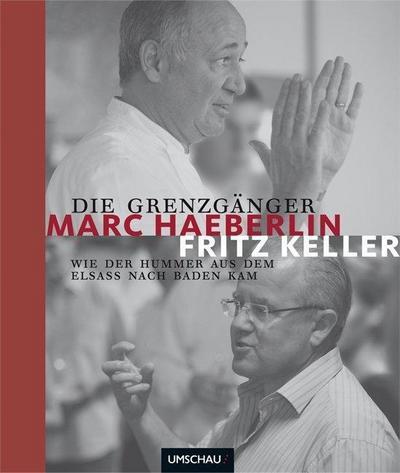 Haeberlin - Die Grenzgänger