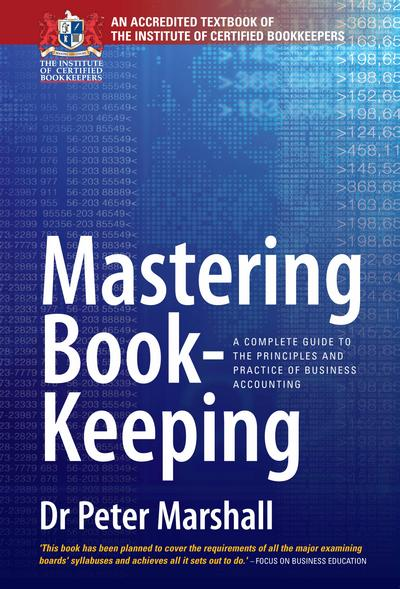 Mastering Book-Keeping