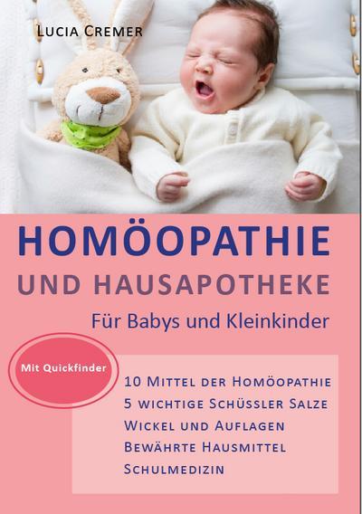 Homöopathie und Hausapotheke