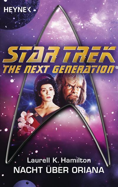 Star Trek - The Next Generation: Nacht über Oriana