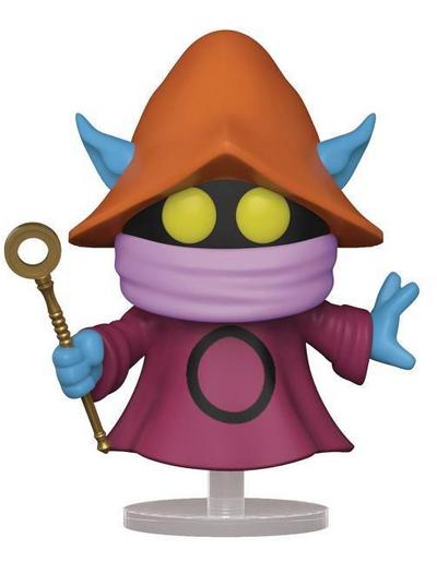 Pop Masters of the Universe Orko Vinyl Figure
