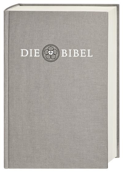 Lutherbibel revidiert 2017 - Die Altarbibel