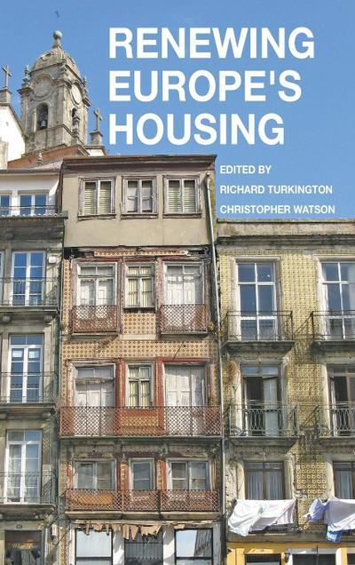 Renewing Europe's Housing