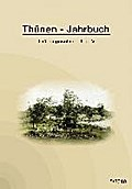 Thünen-Jahrbuch - Martin Buchsteiner
