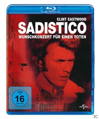 Sadistico-Wunschkonzert Für Einen Toten