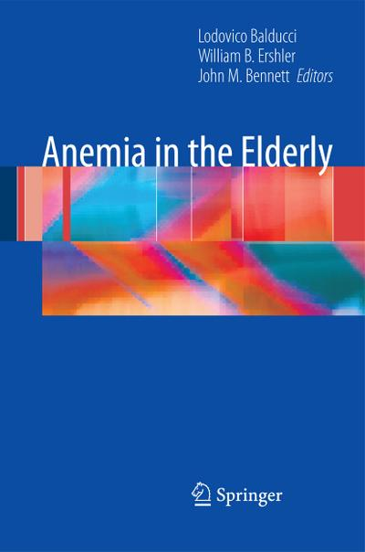 Anemia in the Elderly