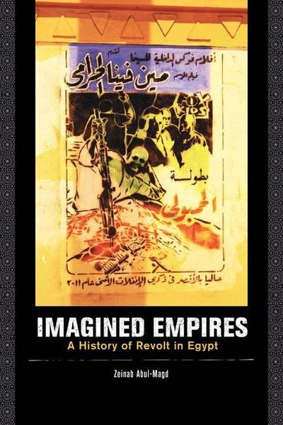Imagined Empires