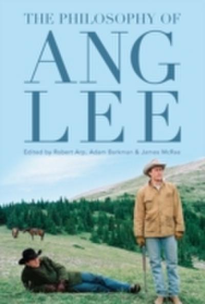 Philosophy of Ang Lee