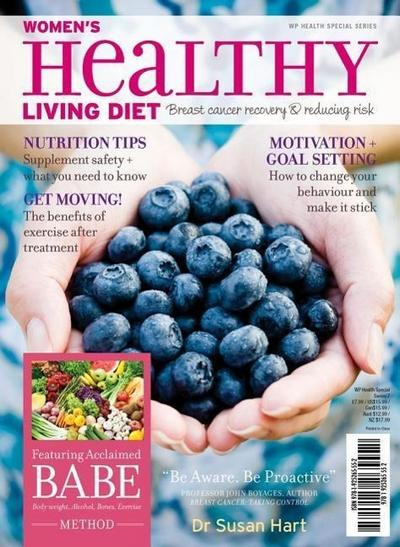 Women's Healthy Living Diet