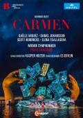 Carmen (Bregenzer Festspiele 2017)