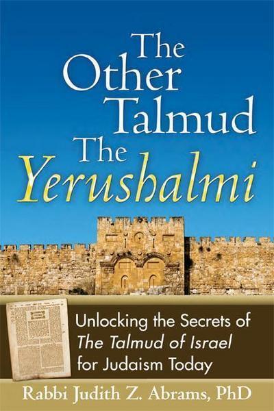 Other Talmud-The Yerushalmi