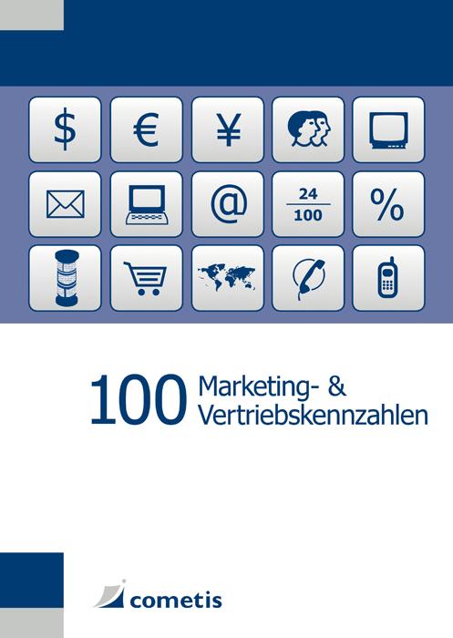 100 Marketingkennzahlen