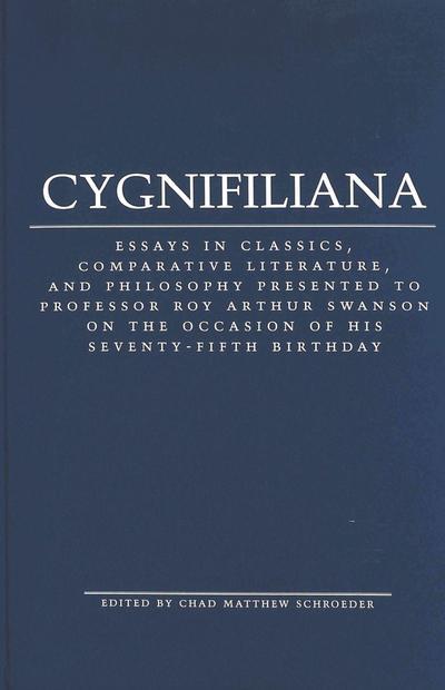 Cygnifiliana