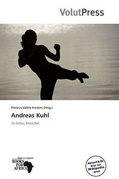 Andreas Kuhl