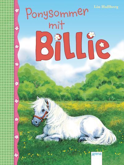 Ponysommer mit Billie