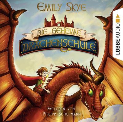 Die geheime Drachenschule 01