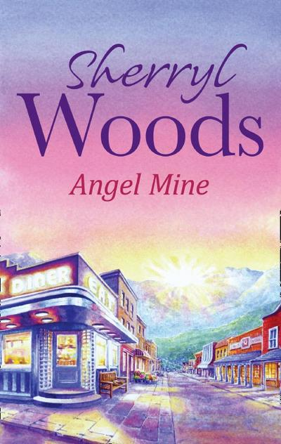 Angel Mine (A Whispering Winds novel)