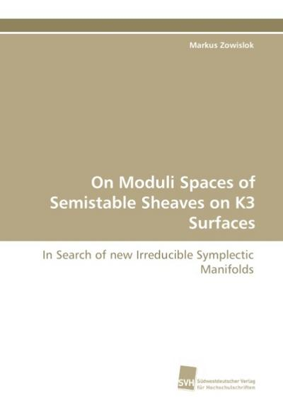 On Moduli Spaces of Semistable Sheaves on K3 Surfaces