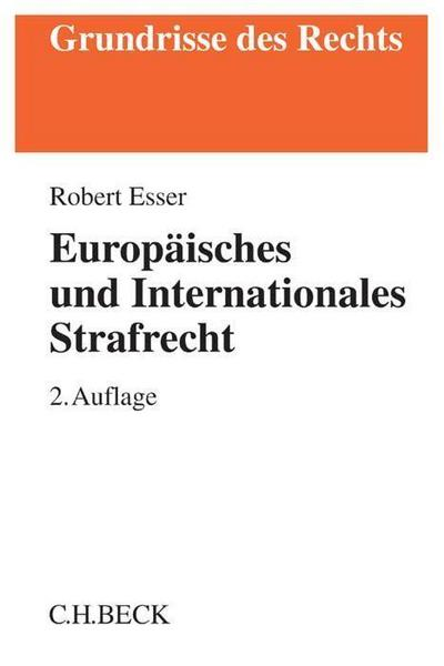 Europäisches und Internationales Strafrecht
