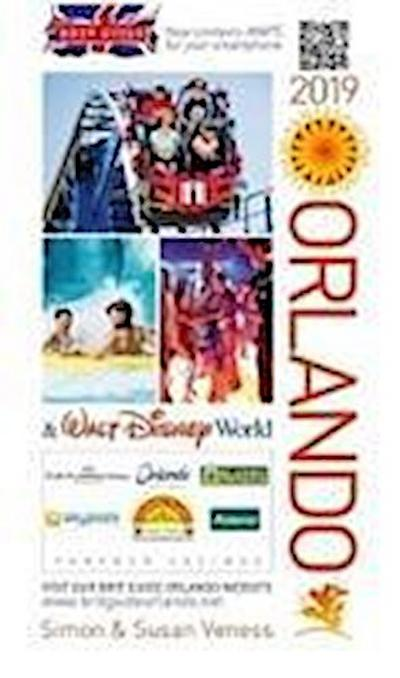 Brit Guide Orlando 2019