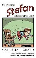 Der schlampige Stefan und die empörten Möbel