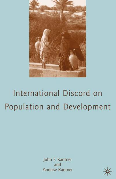 International Discord on Population and Development